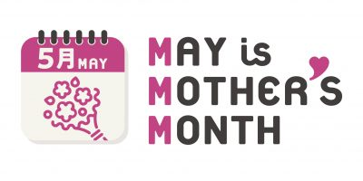 MothersMonthlogoA